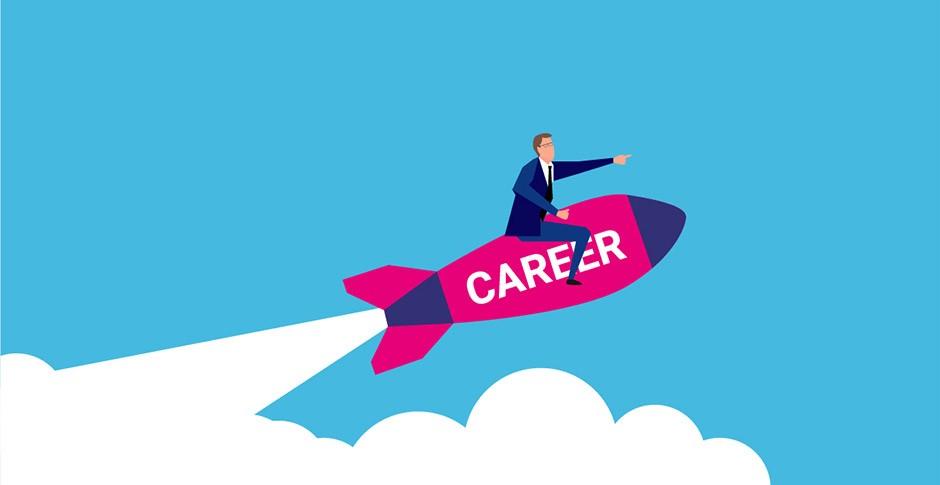 3 common career progression questions - SEEK Career Advice