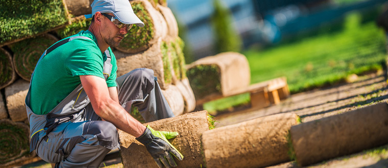 How To Become A Landscaper Salary Qualifications Skills Reviews Seek