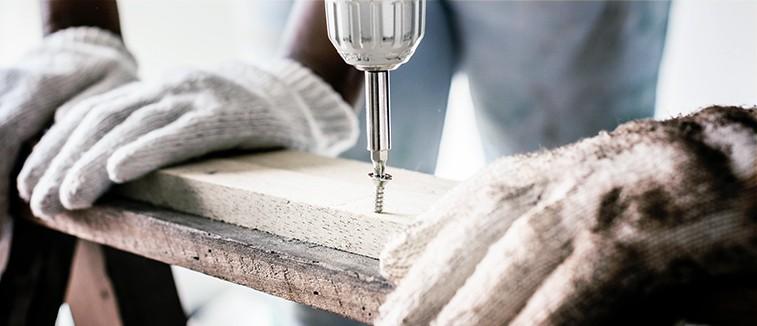 How to become a Maintenance Carpenter - Salary
