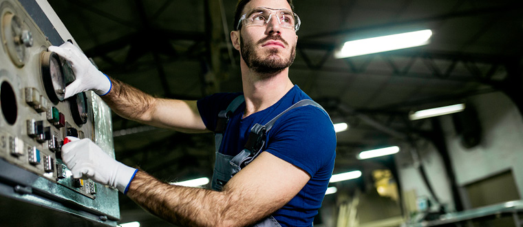 How To Become A Mechanical Fitter
