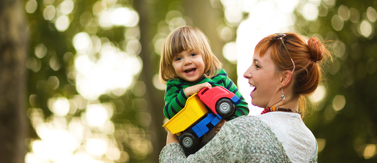 How To Become A Nanny Salary Qualifications Skills Reviews Seek