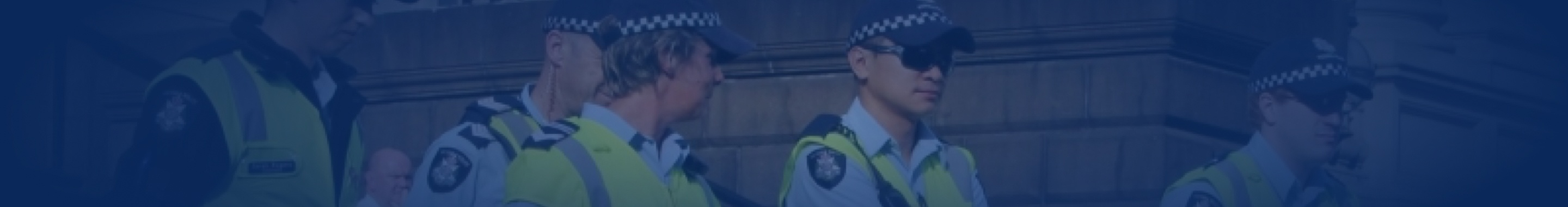 How to become a Police Officer - Salary, Qualifications
