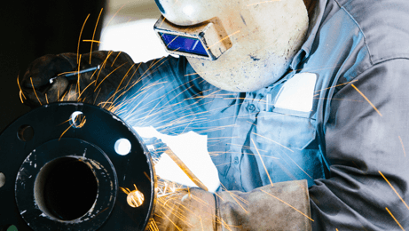 How to become a Welder - Salary, Qualifications & Reviews – SEEK