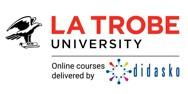 La Trobe University in partnership with Didasko