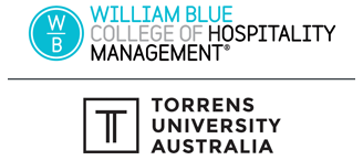 William Blue College of Hospitality Management at Torrens University Australia